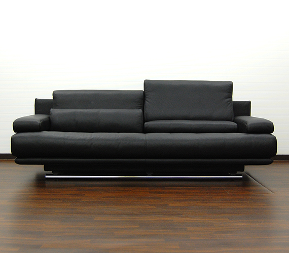 6500 226 2seater large sofa rolf benz for Rolf benz sofa 6500