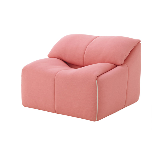 ROSET PLUMY 1P Sofa リーンロゼ(ligneroset)