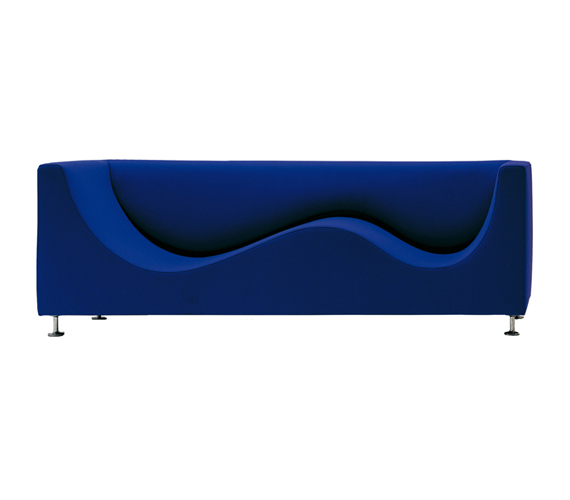 Three Sofa de Luxe カッペリーニ(Cappellini)