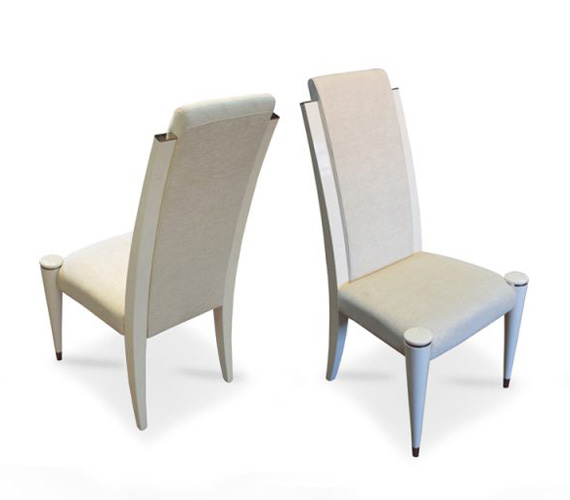 Ouverture chair トゥーリ(Turri)