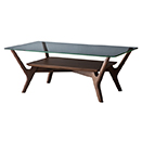 Koti 120 low table T4160MWPGW コーヒーテーブル(coffeetable)