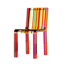 Rainbow Chair チェア(chair)