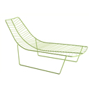 Leaf-day bed チェア(chair)